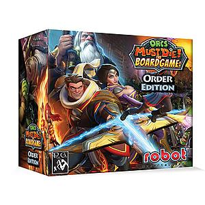 Orcs Must Die! Order Edition