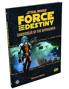 Star Wars: Force and Destiny - Chronicles of the Gatekeeper
