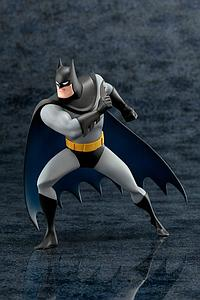 Batman The Animated Series ArtFX+: Batman
