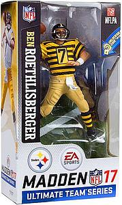 NFL Madden 17: Ben Roethlisberger (Pittsburgh Steelers) Limited Edition