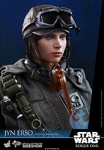 Jyn Erso (Deluxe Version)