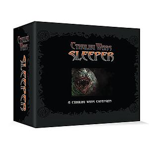Cthulhu Wars: The Sleeper Faction