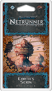 Android: Netrunner - Earth's Scion