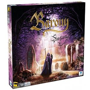 Barony: Sorcery Expansion