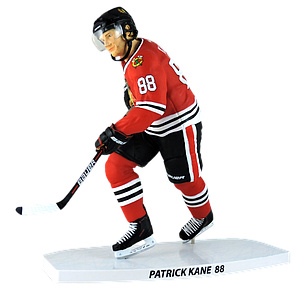 NHL Patrick Kane (Chicago Blackhawks) 2017