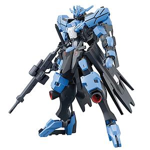 Gundam High Grade Iron-Blooded Orphans 1/144 Scale Model Kit: #027 Gundam Vidar