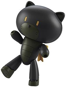 Gundam High Grade Petit'Gguy 1/144 Scale Model Kit: #010 Petit'gguy Strayblack & Catcos