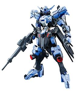 Gundam High Grade Iron-Blooded Orphans Full Mechanics 1/100 Scale Model Kit: #02 Gundam Vidar