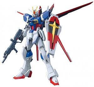 Gundam High Grade Cosmic Era 1/144 Scale Model Kit: Force Impulse Gundam