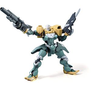 Gundam High Grade Iron Blooded Orphans 1/144 Scale Model Kit: #030 Hekija
