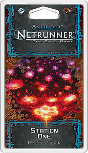 Android: Netrunner - Station One