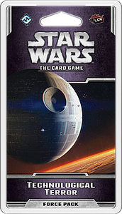 Star Wars: The Card Game - Technological Terror