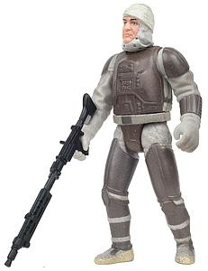 Star Wars The Power of the Force: Dengar with Blaster Rifle