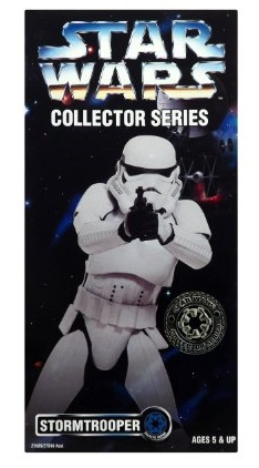 Star Wars Collector Series: Stormtrooper