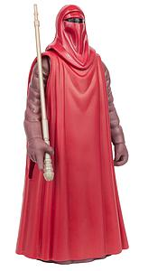 Star Wars The Power of the Force Emperor's Royal Guard with Force Pike (Sub-standard)