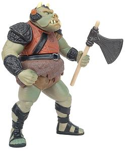 Star Wars The Power of the Force:Gamorrean Guard with Vibro-Ax