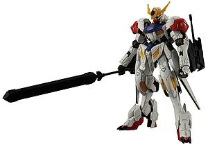 Gundam Iron-Blooded Orphans Full Mechanics 1/100 Scale Model Kit: #01 Gundam Barbatos Lupus