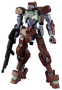 Gundam High Grade Iron-Blooded Orphans 1/144 Scale Model Kit: #025 IO Frame Shiden