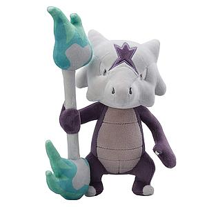 "Pokemon Plush Alolan Marowak (12"")"