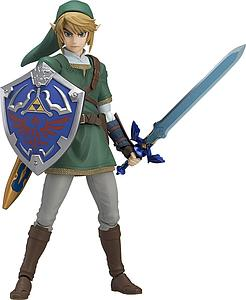 Link: Twilight Princess ver. #319