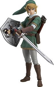 Link: Twilight Princess ver. DX Edition #320