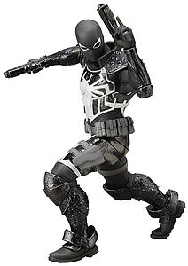 ArtFX+ Series - Agent Venom (Marvel Now!)