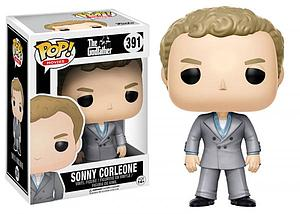 Pop! Movies The Godfather Vinyl Figure Sonny Corleone #391