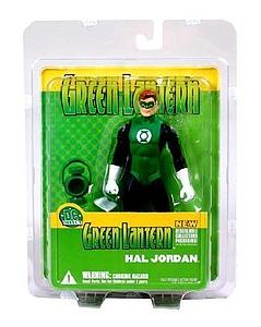 "DC Direct Green Lantern Movie Green Lantern 6"" Series 1 Hal Jordan"