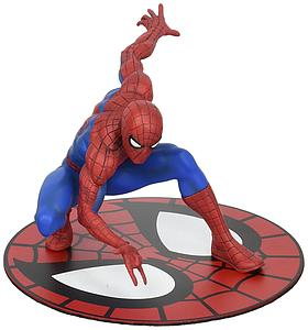 The Amazing Spider-Man Marvel Now! ARTFX+ Statue: Spider-Man