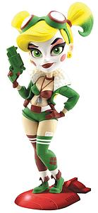 DC Comics Bombshells Holiday Edition: Harley Quinn Previews Exclusive