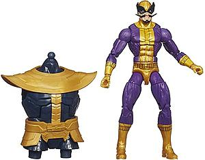 "Marvel Legends Infinite Build-a-Figure Thanos 6"": Batroc"
