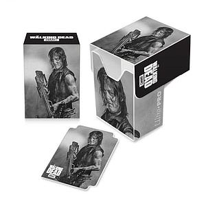 The Walking Dead Deck Box: Daryl