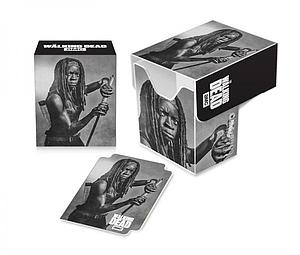 The Walking Dead Deck Box: Michonne