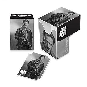 The Walking Dead Deck Box: Rick