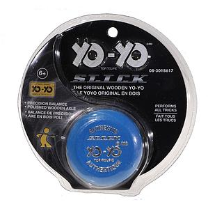 Yo-Yo Slick (Assorted Colors)