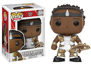 Pop! WWE Vinyl Figure Xavier Woods #30