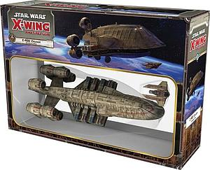 Star Wars: X-Wing Miniatures Game - C-ROC Cruiser Expansion Pack