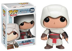 Pop! Games Assassin's Creed Vinyl Figure Altair #20 (Retired)