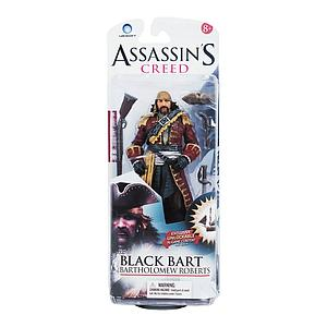 Assassin's Creed Series 1: Black Bart
