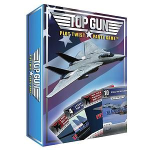 Top Gun: Plot Twist Party Game