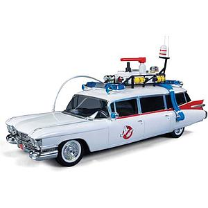 Polar Lights 1:25 Ghostbusters Ecto-1 Snap Kit (POL914)