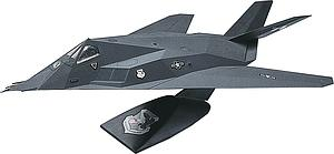 F-117 Nighthawk Stealth (85-1182) (Retired)