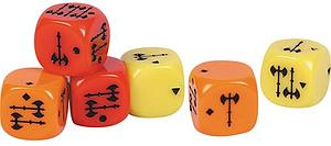 Conan: Dice Pack