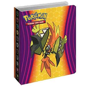 Pokemon Sun & Moon (SM2) Guardians Rising Collector's Album (Mini Binder)