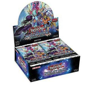 Yugioh Trading Card Game Duelist Pack: Dimensional Guardians Booster Box