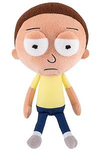 Rick and Morty Plush: Morty