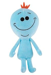 Rick and Morty Plush: Mr. Meeseeks