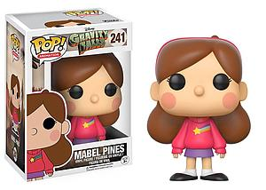 Pop! Animation Gravity Falls Vinyl Figure Mabel Pines #241