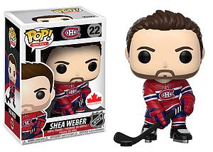 Pop! Hockey NHL Vinyl Figure Shea Weber #22 (Montreal Canadiens) Exclusive