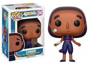 Pop! Animation Steven Universe Vinyl Figure Connie #209